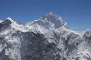 Makalu (8463 m.), Nepal
