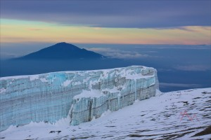 Afrikan mantereen 5. korkein vuori Meru on erinomainen akklimatisointikohde ennen Kilimanjaroa.